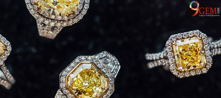 Beauty And Elegance of Yellow Sapphire Minerals