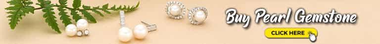 Buy Natural Pearl Stone