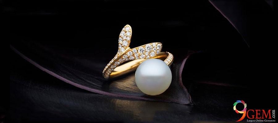 Health Benefits of Pearl Gemstone