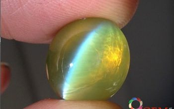 Amazing Health Benefits Of Cat's Eye Lehsunia Stone