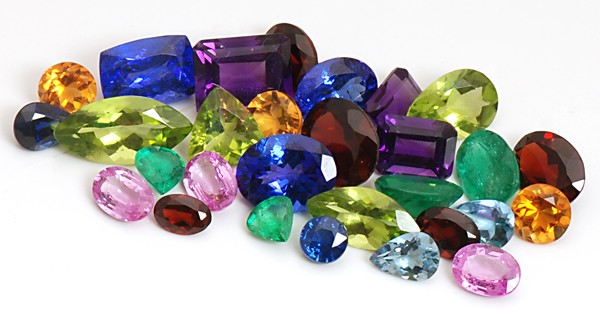 Gemstone Healing and Gem Therapy in Hinduism