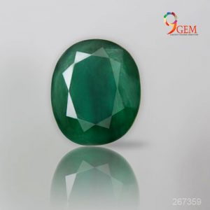 Emerald Panna Gemstone