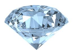 Diamond - Birthstone for April