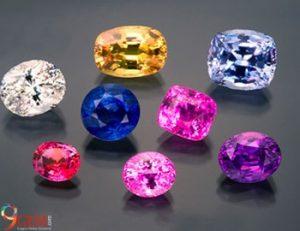 Health Benefits Of Natural Gemstone