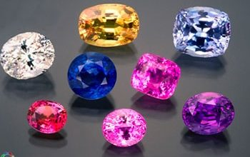 Health Benefits Of Natural Gemstone