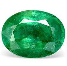 Emerald - Birthstone for May