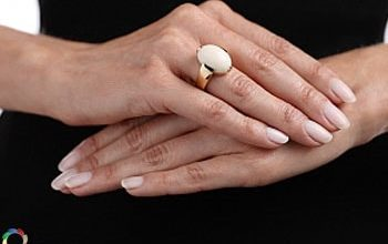 How To Wear And Take Care Of White Coral Stone