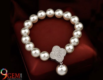 How Cultured Pearl Stones Are Formed And Its Types