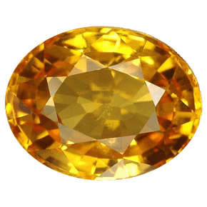 What Is Difference Between Yellow Sapphire Amp Topaz Stone