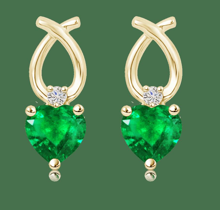 Emerald Stone Jewelry