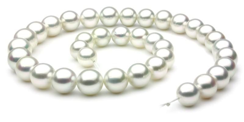 South sea pearl stone
