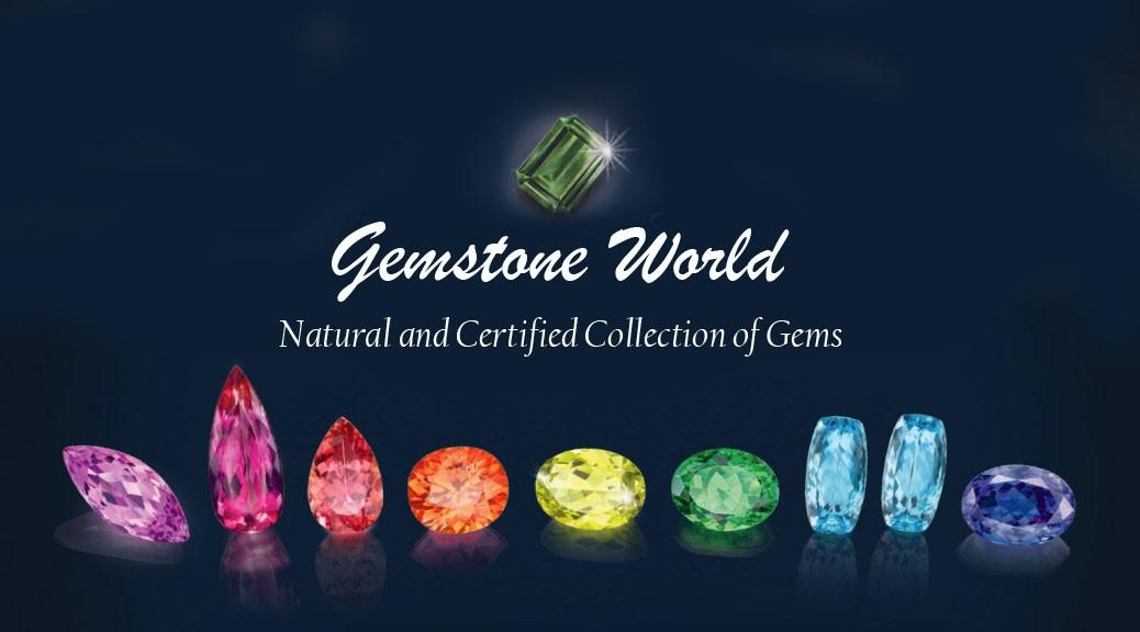 Gemstone-world