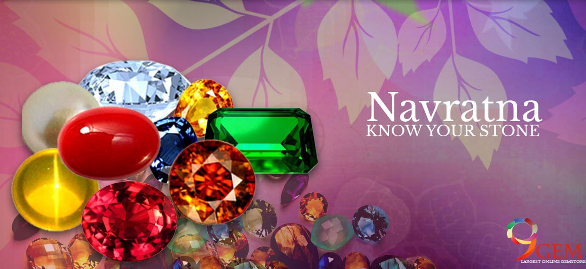 Gemstones from 9Gem