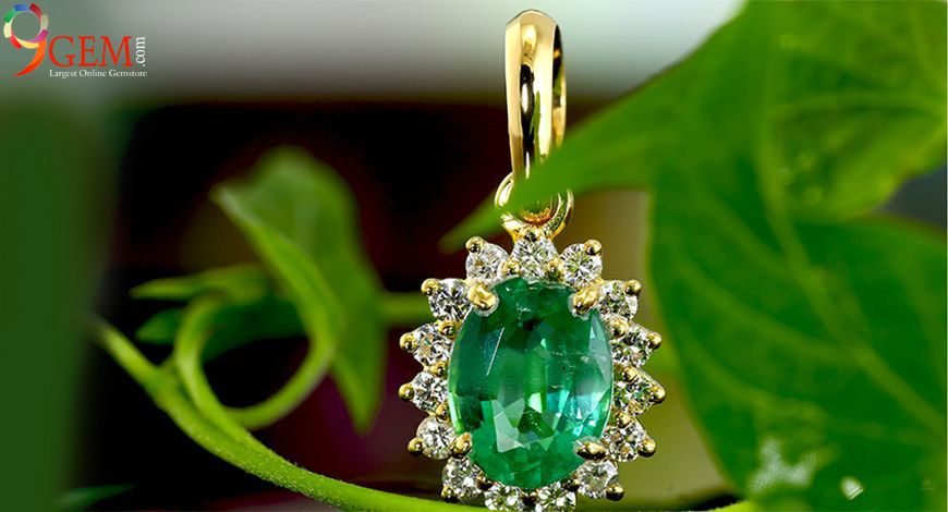 Step By Step Guide To Wear Emerald Stone (Panna)