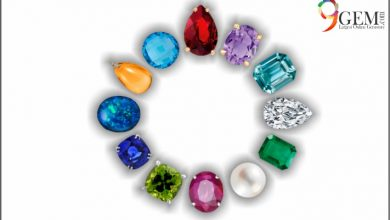 astrological planets and gemstones