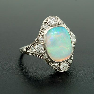 A Complete Guide To Opal Gemstone 9gem Com