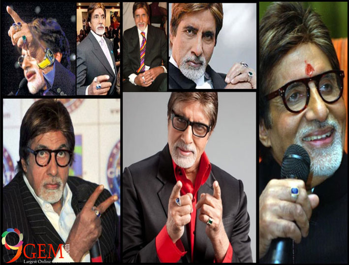 Amitabh-Bachchan-wearing-sapphire-stone