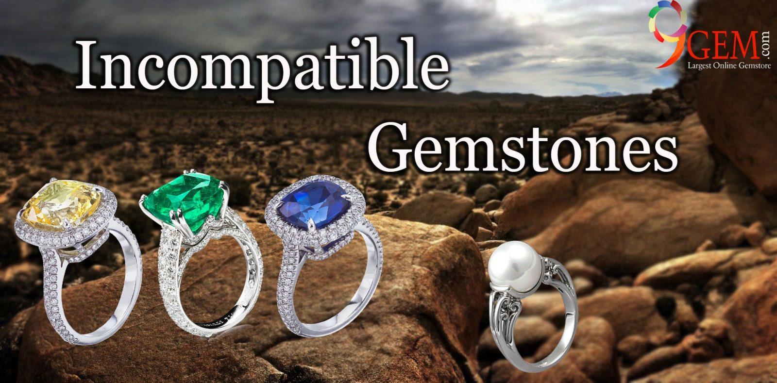 Incompatible-Gemstones