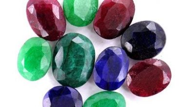 top healing gemstones