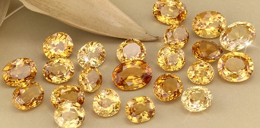 Step By Step Procedure Of Wearing Yellow Sapphire Gemstone