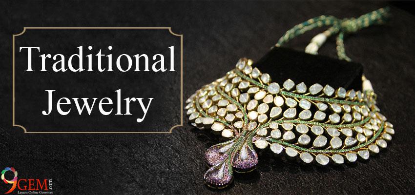 Traditional Jewelry-9Gem