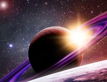Strength Of Planet Saturn - 9Gem com