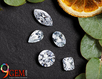 Uses & Benefits of White Zircon in Astrology