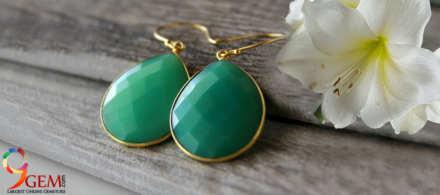 A Complete Guide Green Onyx Gemstone