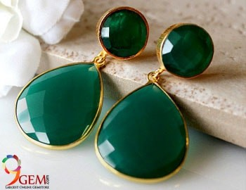 Complete Guide Green Onyx Gemstone
