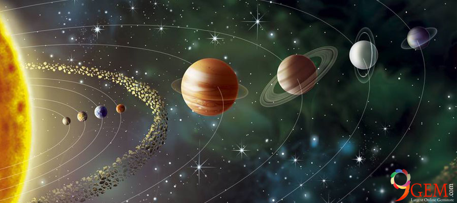How To Make Your Astrological Planets Strong And Positive