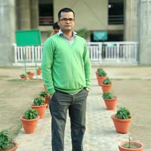 Pandit Anil Sharma Ji