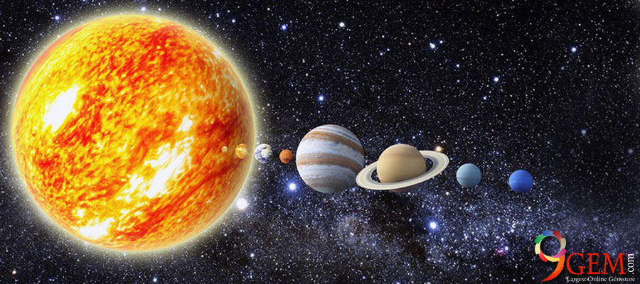 Benefic & Malefic Planets For Each Ascendant