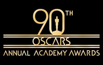 90th Oscars Academy Awards