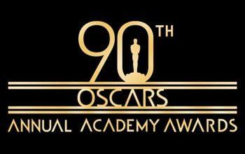 90th Oscars Academy Awards