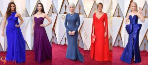 Spectacular Jewelry Looks From The Oscars 2018