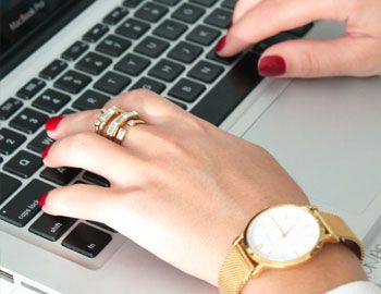 Gemstone Jewelry Tips To Style Your Office Look