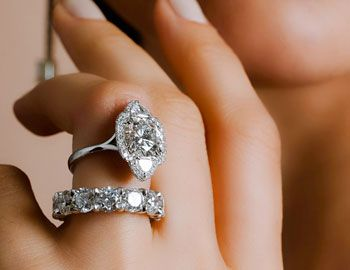 Meaning Of Ring On Finger