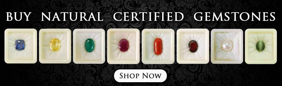 9 Gemstones (Navratna) And Their Wearing Methods - 9Gem com