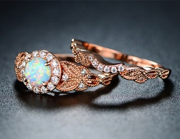 Care Your Opal Jewelry