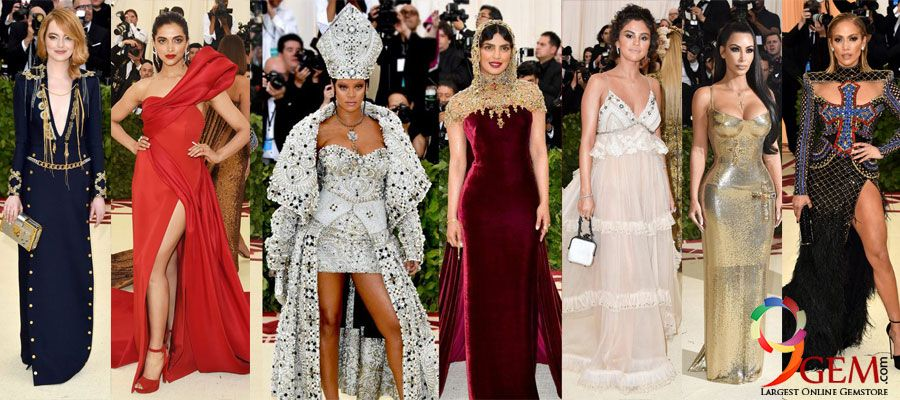 Some Best Looks From The Met Gala 2018-9Gem