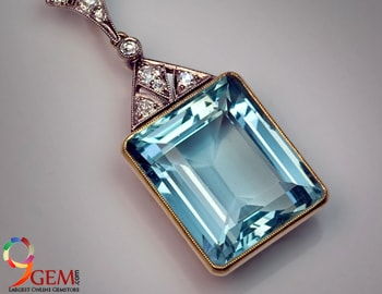 6 Fascinating Thing Know About Aquamarine Gemstone