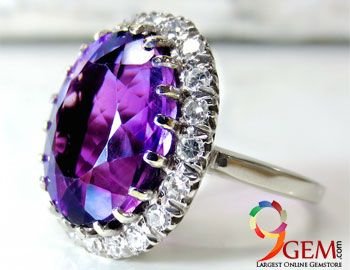 7 Important Information About Amethyst Stone - 9Gem com