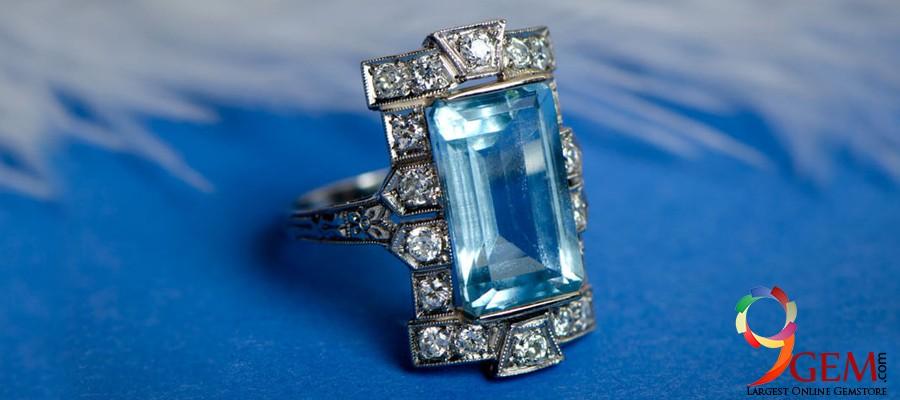 6 Fascinating Thing Know About Aquamarine Gemstone