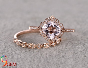 Things To Know About Morganite Gemstone