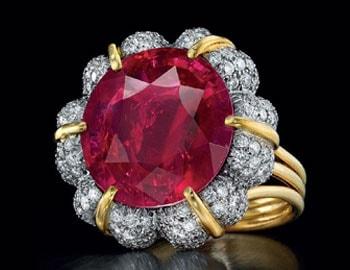 Burma Ruby