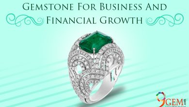 Which Gemstone Is Good For Business And Financial Growth