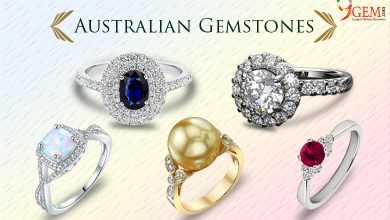 6 Most Famous Australian Gemstones