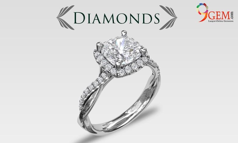Diamonds (Australian Gemstones)