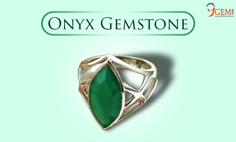Onyx Gemstones