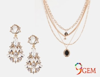 Jewelry Fashion Tips For Day And Night Out Party-9Gem.com